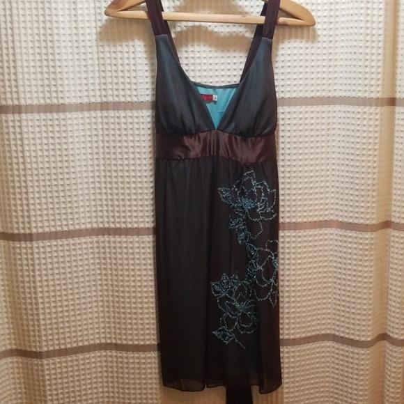 Ruby Rox Dresses & Skirts - Ruby Rox mid length dress sz L